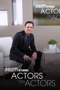 Variety Studio: Actors on Actors