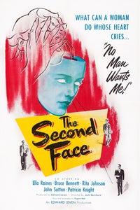 The Second Face as Mr. Hamilton