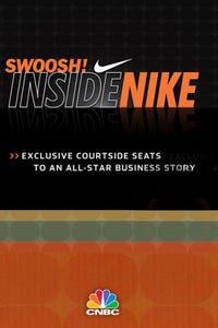 Swoosh! Inside Nike