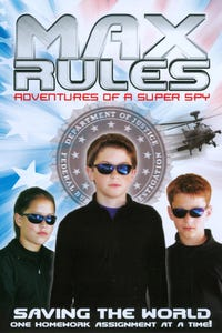 Max Rules: Adventures of a Super Spy as Mrs. Swingleham