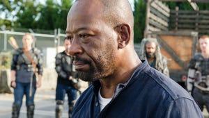 Fear the Walking Dead: Morgan's Arrival Will Herald Unpredictable Storytelling
