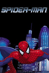 Spider-Man: The New Animated Series as Harry Osborn