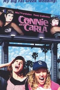 Connie and Carla as Carla