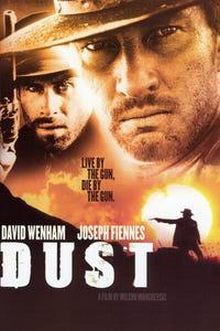 Dust as White Trash