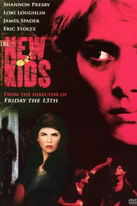 The New Kids as Abby