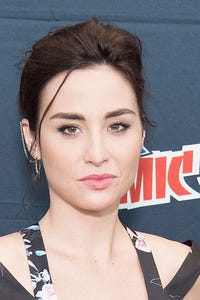 Allison Scagliotti as Camille Engelson