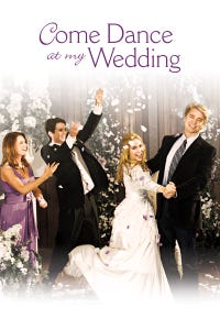 Come Dance at My Wedding as Laura Williams