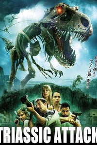 Triassic Attack as Emma