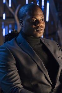 Marcus Henderson as Teddy