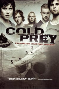 Cold Prey as Jannicke