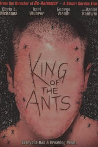 King of the Ants as Susan Gatley