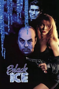 Black Ice as Vanessa