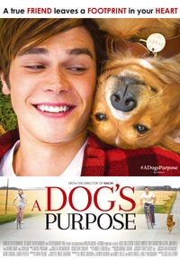 A Dog's Purpose as Dog