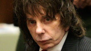 Phil Spector Sentenced to 19 Years to Life in Prison