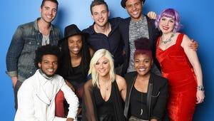 American Idol Finally Cuts the Dead Weight
