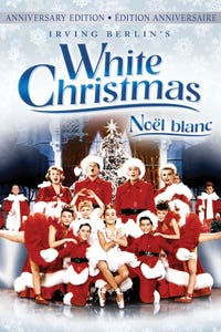 White Christmas as Conductor
