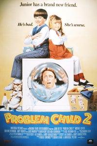 Problem Child 2 as Peabody