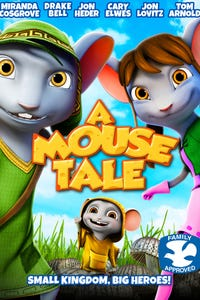 A Mouse Tale as King of Mice