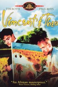 Vincent & Theo as Vincent van Gogh