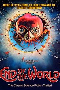 End of the World as Mr. Sanchez