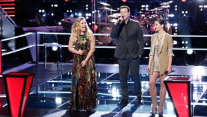 The Voice Knockouts: Here's Who's Moving on to the Live Playoffs