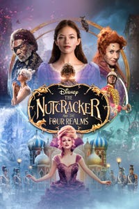 The Nutcracker and the Four Realms as Conductor