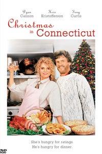 Christmas in Connecticut as Prescott