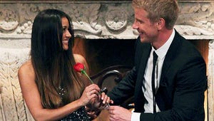 Bachelor's Chris Harrison: Sean Lights up Like the Fourth of July When He's Around Catherine