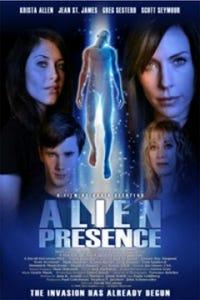 Alien Presence as Waymar
