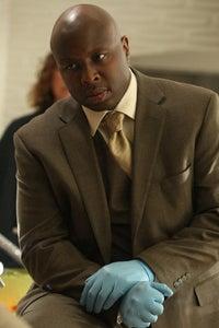 Steve Harris as Eugene