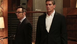 Person of Interest's Final Season: Who Will Prevail, Samaritan or the Machine?