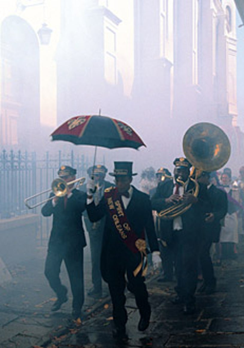 """American Experience - """"New Orleans"""""""