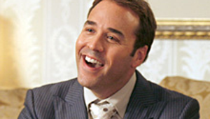 Jeremy Piven's Got the Goods, and More Movie News