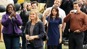 Literally the Entire Cast of Parks and Recreation Will Visit Late Night with Seth Meyers to Say Goodbye