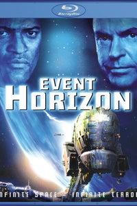 Event Horizon as D.J.