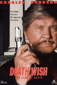 Death Wish V: The Face of Death as Sal Pacconi