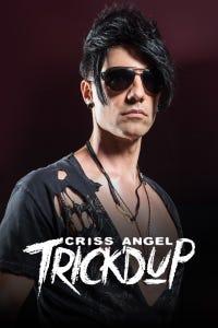 Criss Angel: Trick'd Up