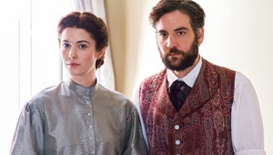 Is PBS' New Period Drama Mercy Street the Next Downton Abbey?