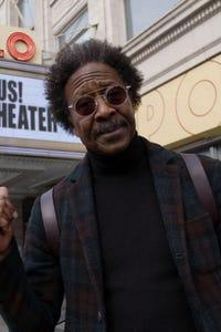 Clarke Peters as Carl