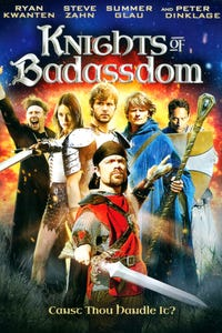 Knights of Badassdom as Eric