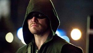 Arrow Reveals Season 3's Big Villain