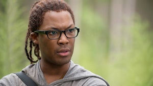 Does 24: Legacy's Cancellation Mean Corey Hawkins Will Return to The Walking Dead?