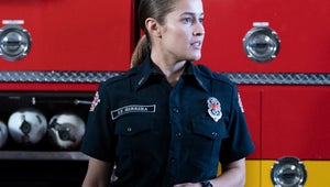 Station 19's Boss Teases Who Will Survive That Midseason Finale Cliffhanger