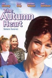 The Autumn Heart as Deb