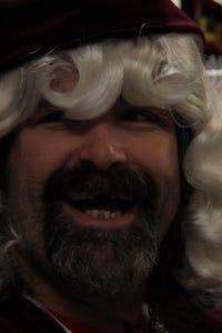 Mick Foley as Himself