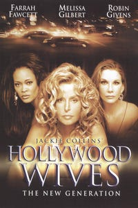 Jackie Collins' Hollywood Wives: The New Generation as Nicci