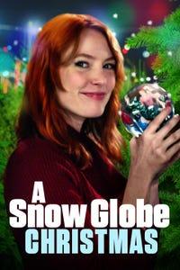 A Snow Globe Christmas as Ted