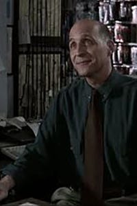 Gerry Becker as Capt. Pickering