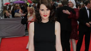 Move Over, Lady Mary! Downton Abbey Star Will Play a Thief on TNT