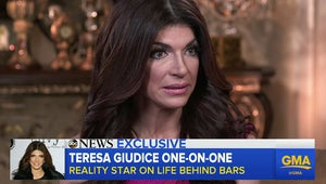 Teresa Giudice Talks the Highs and Lows of Her Incarceration